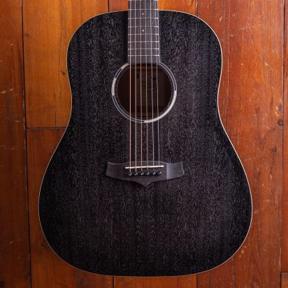 Tanglewood TWBBSDE Black Bird Dreadnought