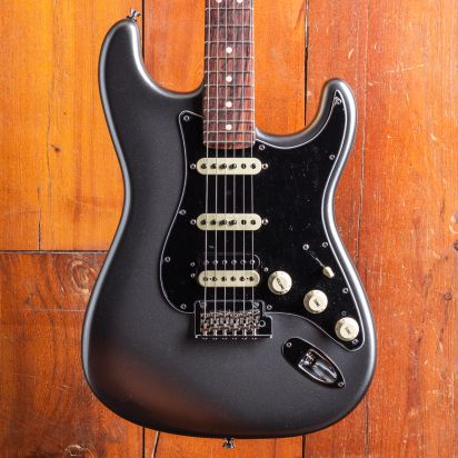 Fender American Professional II Stratocaster, HSS, Rosewood, Mercury