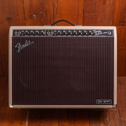 Fender Tonemaster Twin Reverb Blonde