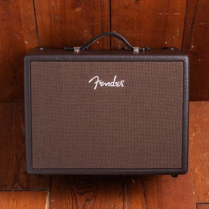 Fender Acoustic JR
