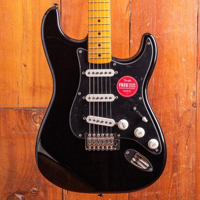 Squier FSR Classic Vibe 50s Strat All Black