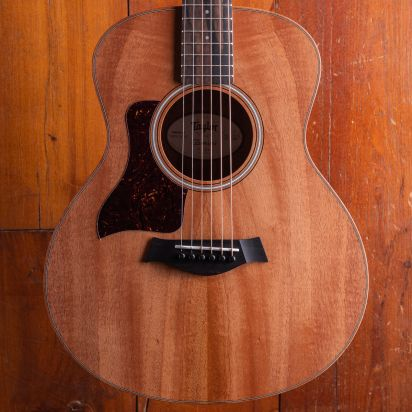 Taylor GS Mini Mahogany Left-Hand