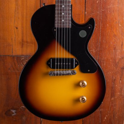 Gibson Lukas Nelson Signature Les Paul Junior, Satin Vintage Sunburst