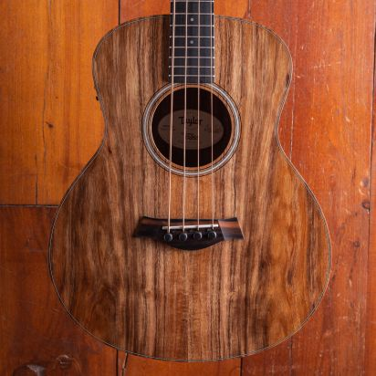 Taylor GS Mini-e Bass, Koa