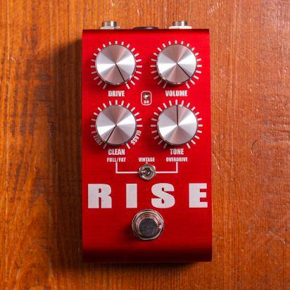 King Tone Guitar RISE