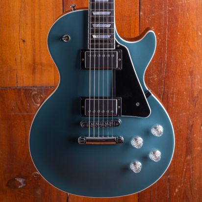 Gibson Les Paul Modern Faded Pelham Blue