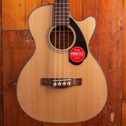 Fender CB-60SCE Natural LR
