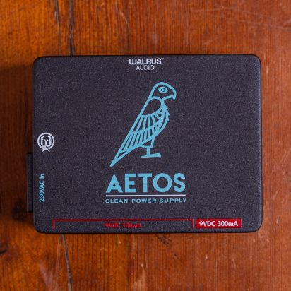 Walrus Audio AETOS - EU