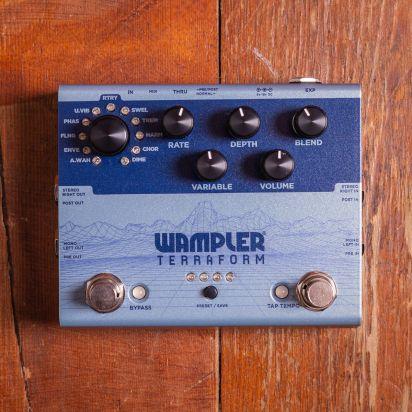 Wampler Wampler Terraform