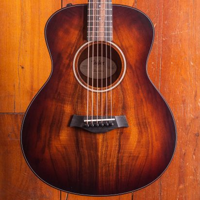 Taylor GS Mini-e Koa Plus ES-2