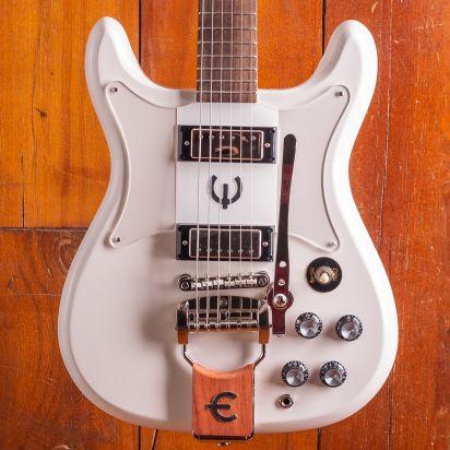 Epiphone Crestwood Custom (Tremotone)