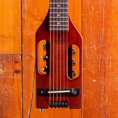 Traveler Guitar Ultra Light Acoustic Walnut