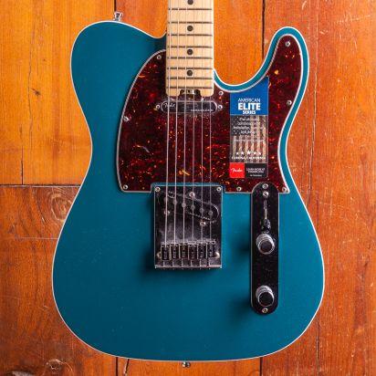 Fender American Elite Telecaster MN OT