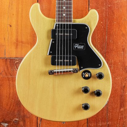 Gibson CS 1960 Les Paul Special Double Cut