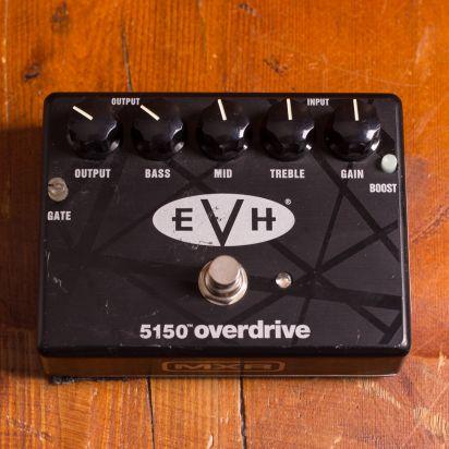 MXR 5150 Overdrive Eddie van Halen