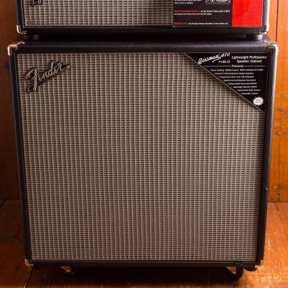 Fender Bassman 410