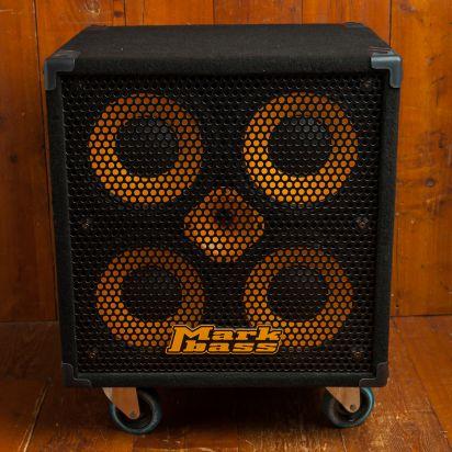 Mark Bass STD 104 HR