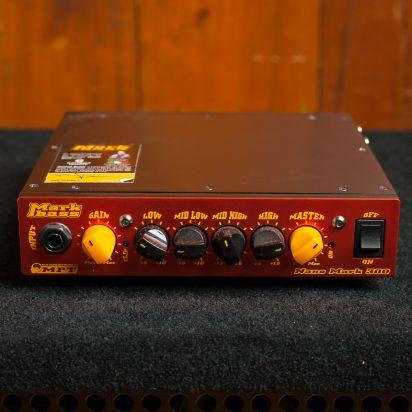 Mark Bass Nano Mark 300