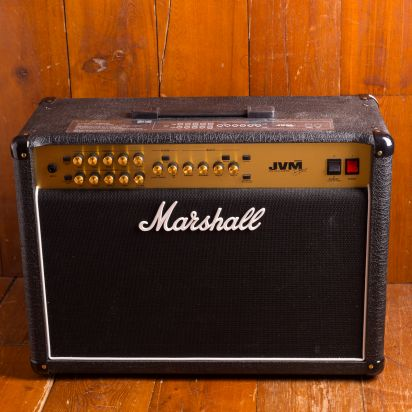 Marshall JVM205C 2x12