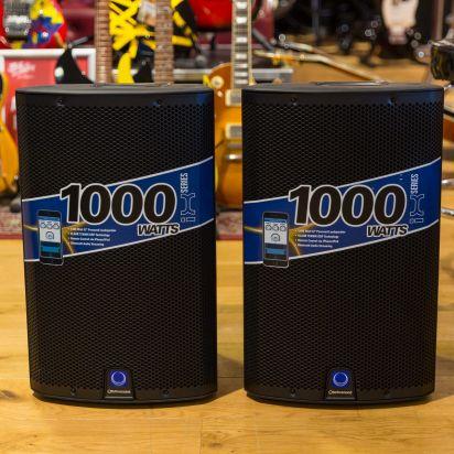 Turbosound iX12 Pa speaker