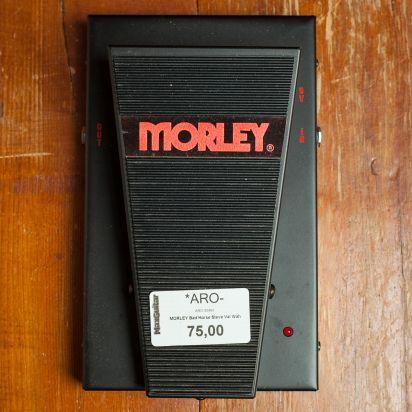 Morley Bad Horse Steve Vai Wah
