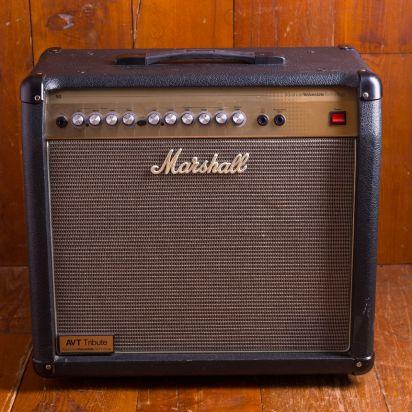 Marshall AVT50 combo