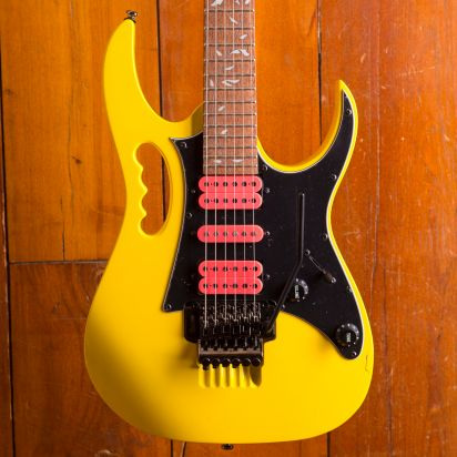 Ibanez JEM JR Yellow