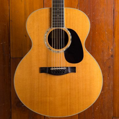 Eastman AC430-12, 12 String