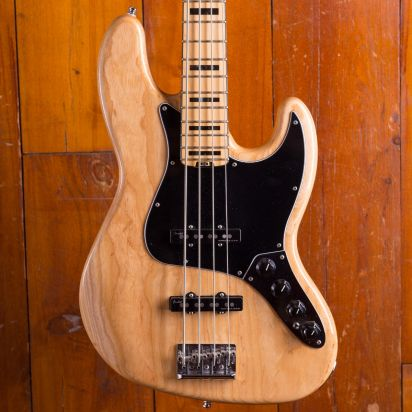 Fender Elite Jazzbass