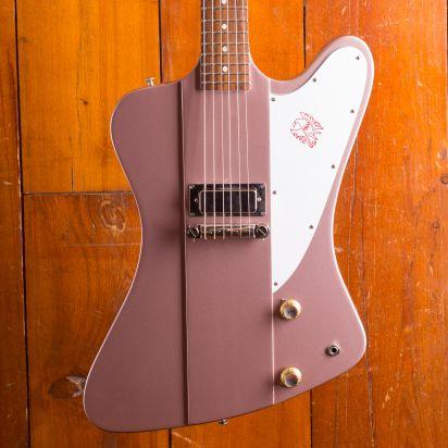 Gibson Custom Shop Firebird 1 Heather Mist