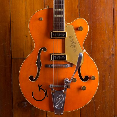 Gretsch 6120 DSW, Like New