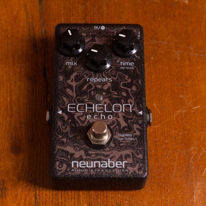 Neunaber Echelon Echo True Bypass