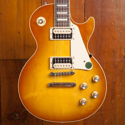 Gibson Les Paul Classic, Honeyburst