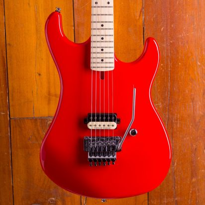 Kramer The 84 (Alder), Radiant Red