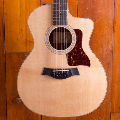 Taylor 254ce 12-String