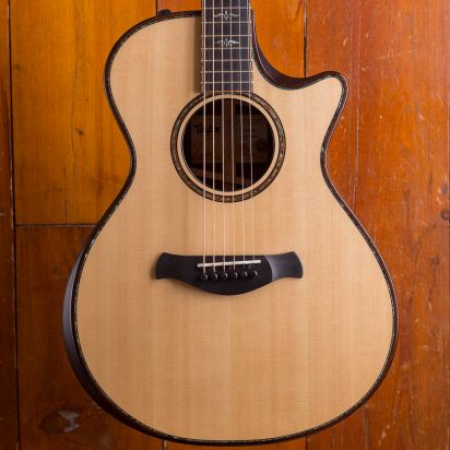 Taylor 912ce Builder's Edition East Indian Rosewood