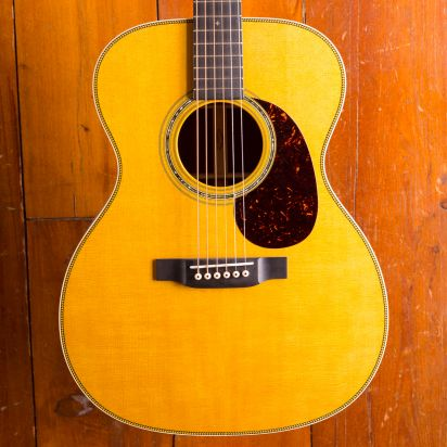 Martin Custom Shop 000 - Cocobolo 15th Anniversary