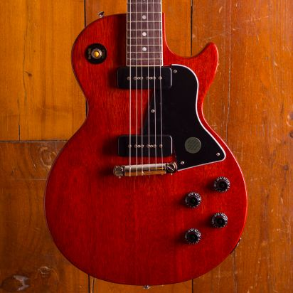 Gibson Les Paul Special, Rosewood Fingerboard, Vintage Cherry Satin