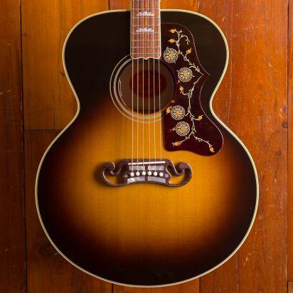 Gibson SJ-200 Original Vintage Sunburst