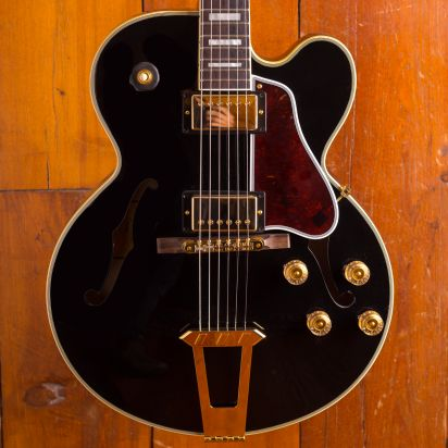 Gibson ES-275 Custom Ebony