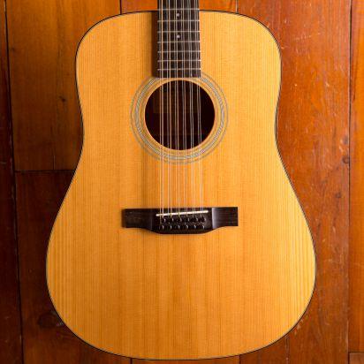 Eastman E6-D 12, 12 String