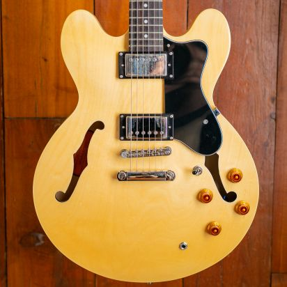 Epiphone ES-335 DOT, Natural
