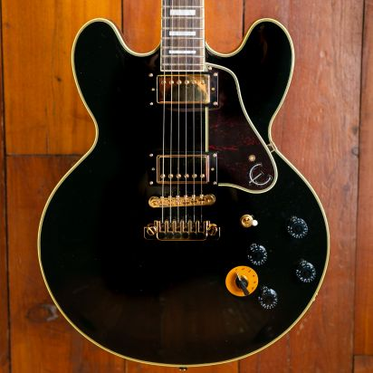 Epiphone Lucille BB King, Black