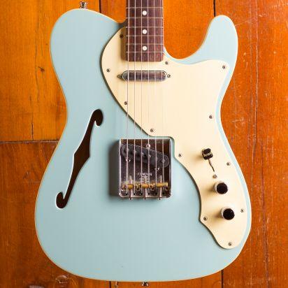 Fender Custom Thinline Telecaster