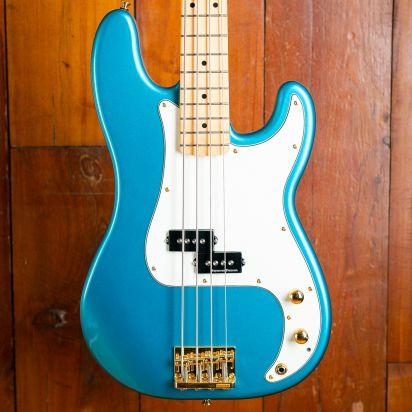 Fender Standard P-Bass, LPB