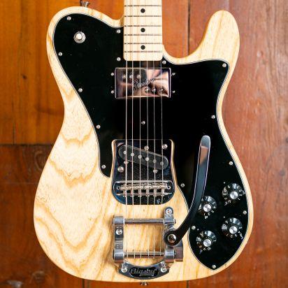 Fender LTD 72 Tele Custom, Natural