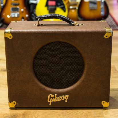 Gibson GA-15 Goldtone Amp