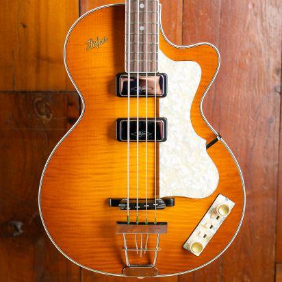 Hofner H500-2 CV Bass
