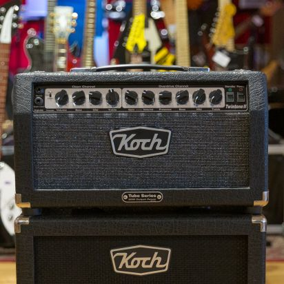 Koch Twintone II head