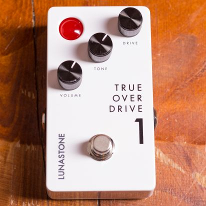 Lunastone True Overdrive